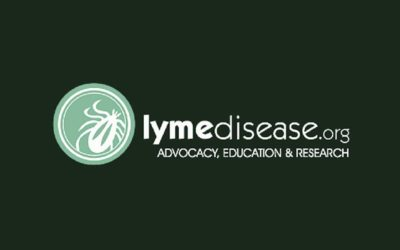 Answering questions about hyperthermia treatment for Lyme disease