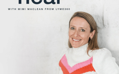 EP 50: The Benefits of Hyperthermia with Lyme and Cancer Services Owner Michelle McKeon